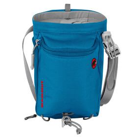 Mammut Multipitch Chalk Bag dark cyan